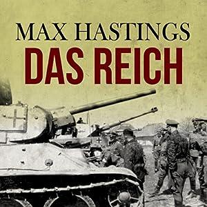 Das Reich Hörbuch