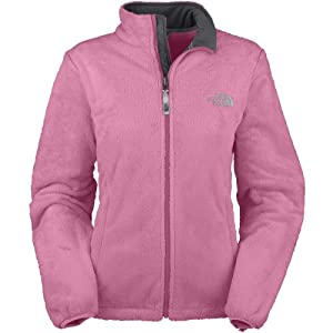 The North Face Osito Jacket Womens Large