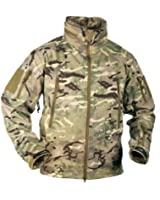 Helikon Gunfighter Soft Shell Jacket MP Camo