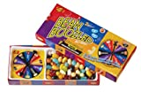 Jelly Belly Bean Boozled Jelly Beans with Spinner Wheel Game, 2nd Edition