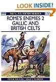 Rome's Enemies: No. 2 (Men-at-Arms)