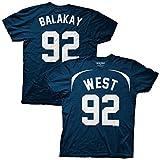 Key & Peele: West #92 Balakay Tee - Unisex