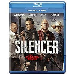 Silencer [Blu-ray]