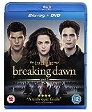 The Twilight Saga: Breaking Dawn - Part 2 [Blu-ray + DVD]