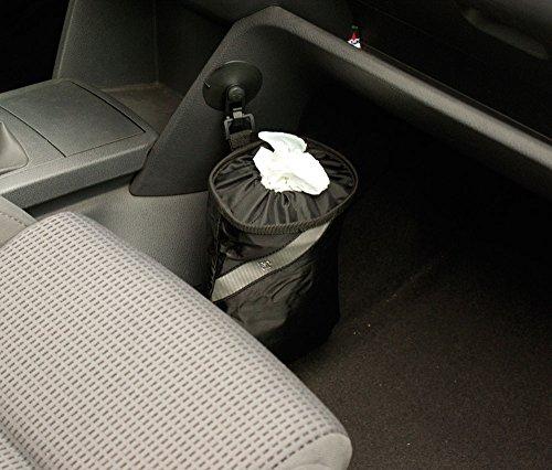 cora 000120750 bidoncino portaspazzatura pour voiture. Black Bedroom Furniture Sets. Home Design Ideas