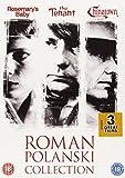 Rosemary's Baby/The Tenant/Chinatown [DVD]