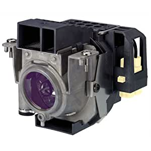 NEC NP54 Projector Replacement Lamp with Housing