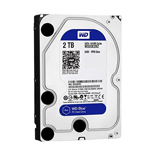 Western Digital Blue 2 TB 3 5