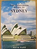 The companion guide to Sydney (000211433X) by Park, Ruth