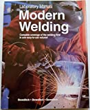img - for Laboratory Manual for Modern Welding book / textbook / text book