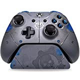 Controller Gear Gears of War 4 JD Fenix - Controller Stand v2.0 - Officially Licensed by Xbox - Grey