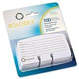 Rolodex™ Petite® Refill Cards