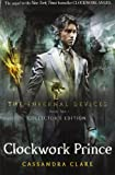 Cassandra Clare The Infernal Devices 2: Clockwork Prince