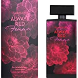 Elízabêth Ardén Always Red Femme Perfume for Women 3.3 fl. oz Eau de Toilette