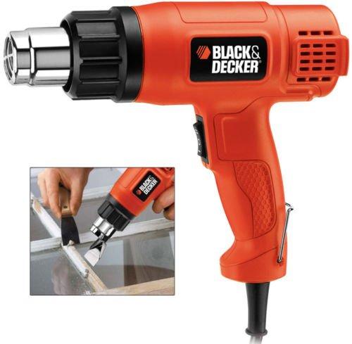 Black & Decker 1750 watts Heat Gun 220 VOLTS NOT FOR USA (Heat Gun Black & Decker compare prices)
