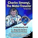 Charles Simony, Space Tourist