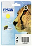 Epson Durabrite Inkjet Cartridge Yellow Ref T071440