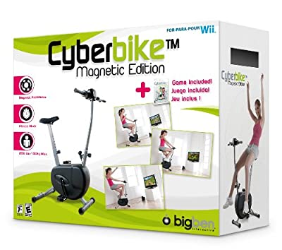 Cyberbike Magnetic Edition from Fillpoint VG