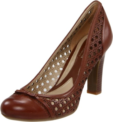 Naturalizer Women's Polly Pump,Bananabread,8 N US