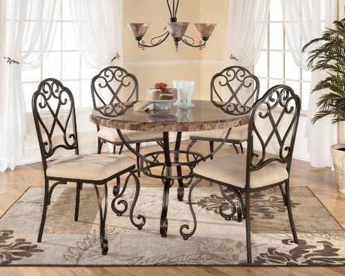 Buy Low Price Signature Design by Ashley Ernesto Dinette Set (D352-225)