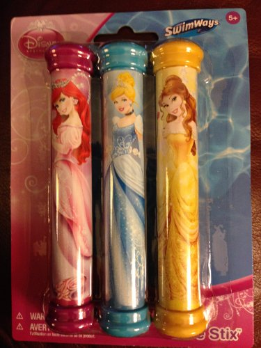 Disney Princess Dive Stix