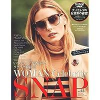 WOMAN Celebrity Snap 表紙画像