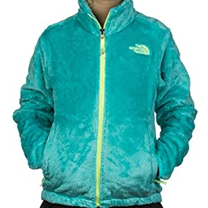 The North Face Girl's Osolita Jacket (YXS)