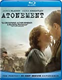 Atonement [Blu-ray]
