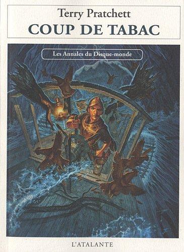 Les livres de Terry Pratchett 51eAZ2D7ErL