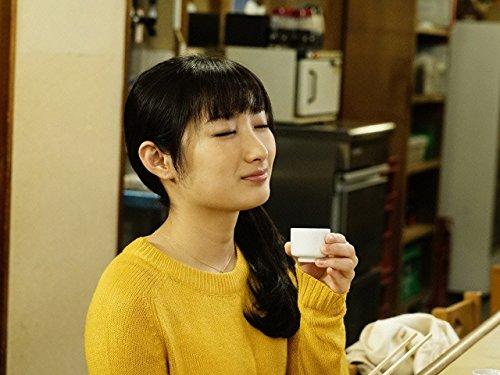 ワカコ酒 Season2 第2夜 「温かさが沁みる、ごぼう揚げ」