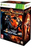 Warner Bros Mortal Kombat Collector's Edition, XBox 360, ITA - Juego (XBox 360, ITA)