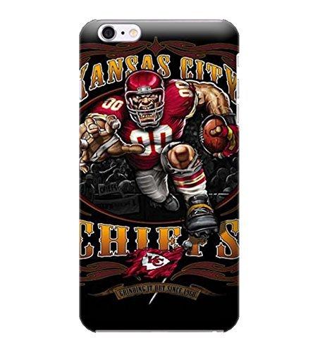 Kansas City Chiefs iPhone 6 Slim Phone Case