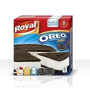 Royal Oreo Cake - Kuchen