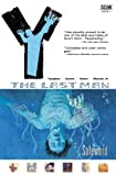 Brian K. Vaughan Y: The Last Man - Book 4, Safeword (Vertigo)