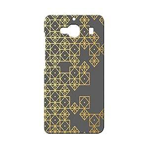 BLUEDIO Designer 3D Printed Back case cover for Xiaomi Redmi 2 / Redmi 2s / Redmi 2 Prime - G1959