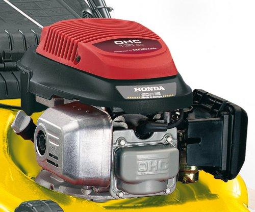 Styler sh 1200 tagliaerba a scoppio motore honda for Motore tagliaerba