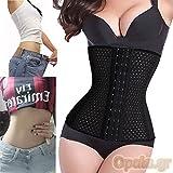 Shopo's Slimming Belly Abdomen Waist Band Trimmer Control Stomach Burning Fat Body Shaper Belt (XL Size)