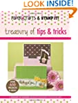 Treasury of Tips & Tricks (Leisure Ar...