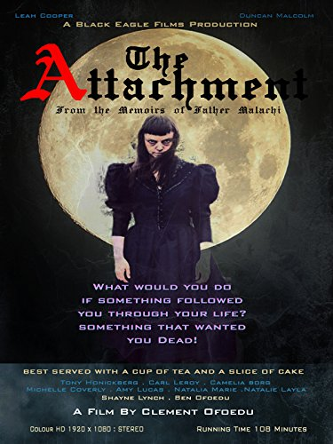 THE ATTACHMENT on Amazon Prime Instant Video UK