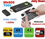 MINI PC T002 TV Android 4.1 Jelly Bea...