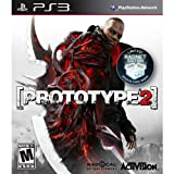 GIOCO PS3 PROTOTYPE 2