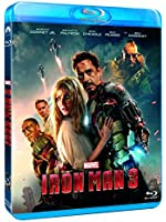Iron Man 3 [Blu-ray]