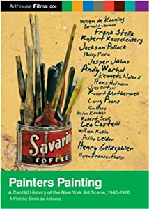 Painters Painting [Import]