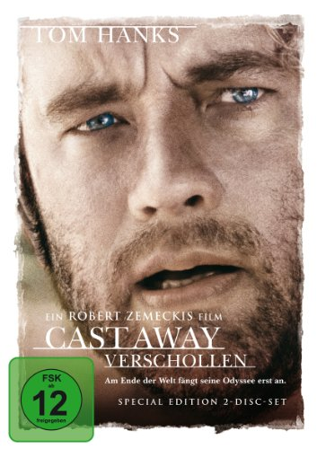 Cast Away - Verschollen [Special Edition] [2 DVDs]