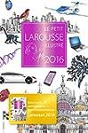 Le petit Larousse illustr� 2016
