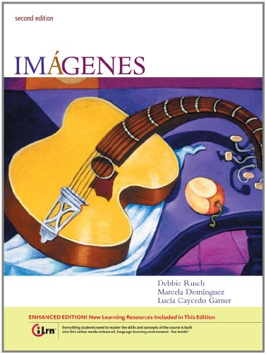 Imágenes, Enhanced Edition front-852181