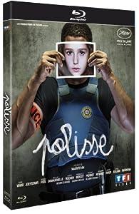Polisse [Francia] [Blu-ray]