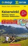 Kaiserwinkl XL: Wander-, Rad- und Mou...
