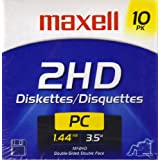 by Maxell  Date first available at Amazon.com: December 20, 2013   4 used & new from $0.89