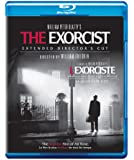 The Exorcist - Extended Cut [Blu-ray] (Bilingual)